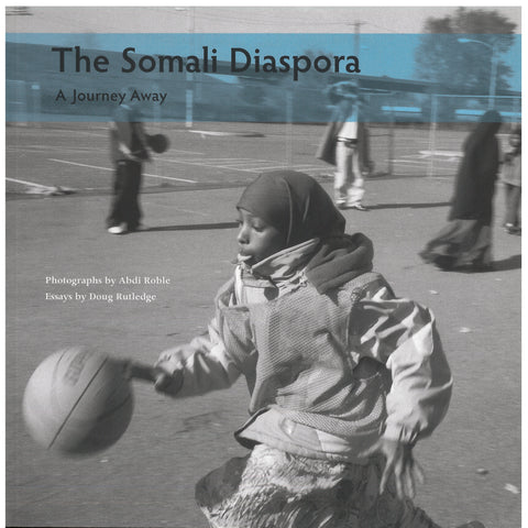Somali Diaspora: A Journey Away - Books, Museum Publications