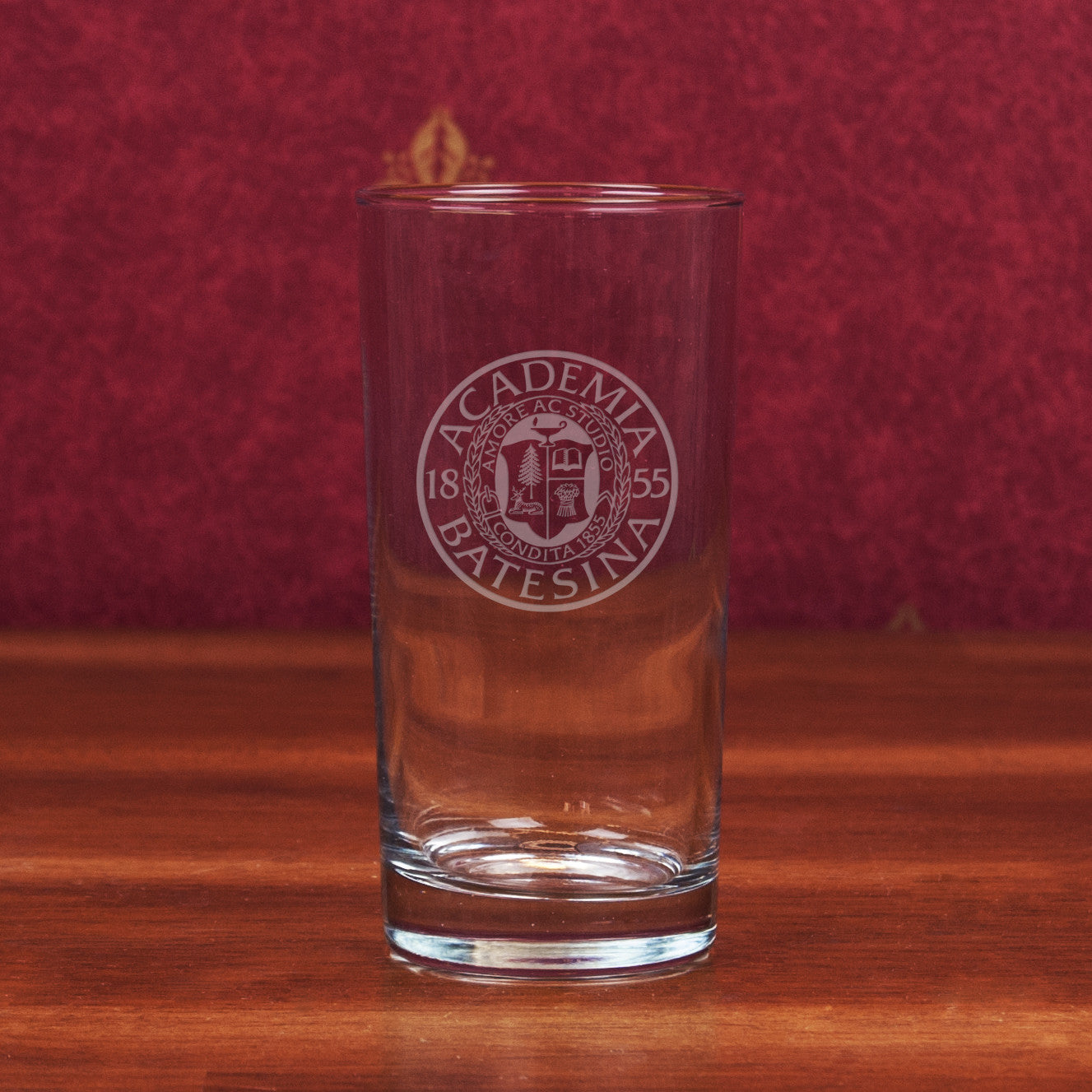 Classic Highball Glass - Commencement, Gifts, Glassware