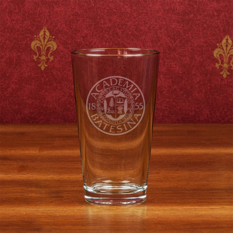16oz Pint Mixing Glass - Glassware