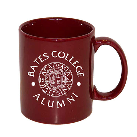 Bates College Alumni Mug - Gifts, Mugs