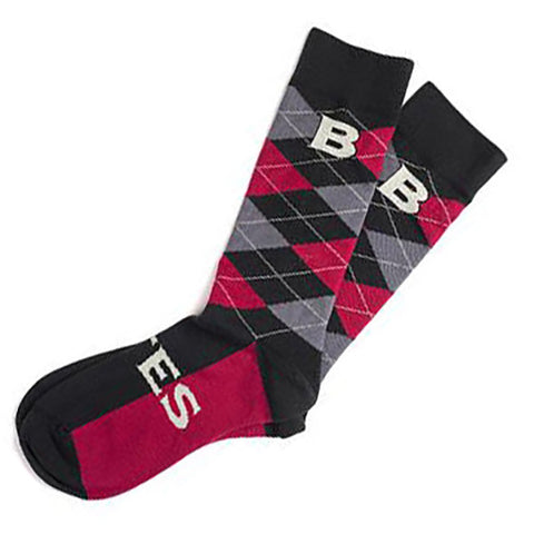 Argyle Socks - Footwear, Under $15