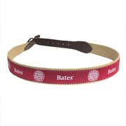 Bates with Seal Ribbon Belt