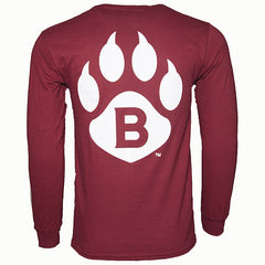 Long Sleeve Garnet Bates Shirt