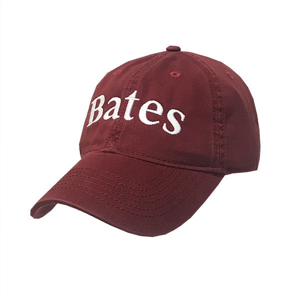 Basic Maroon Cap - Hats