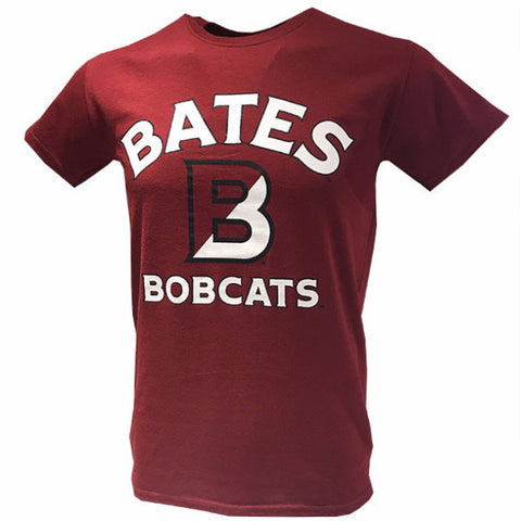 Bates Bobcats T-Shirt - New Item, T-Shirts