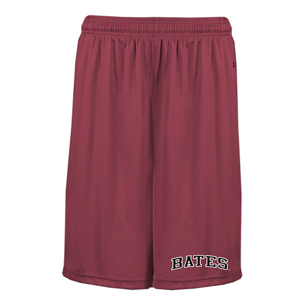 B-Core Pocketed Shorts
