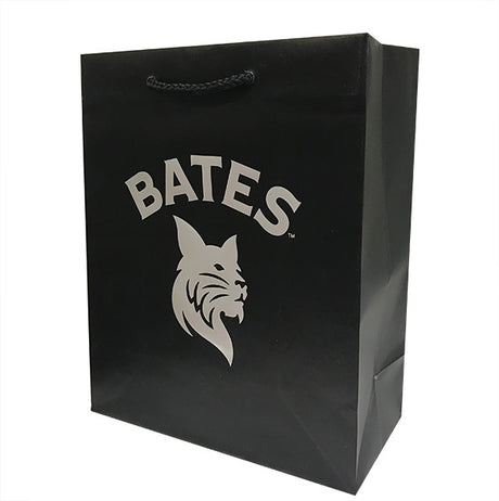 Black Bates Gift Bag