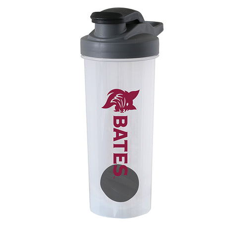 Shaker Bottle (2 Color Options)