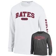 Champion Long Sleeve Bates 1855 Tee (2 Color Options)