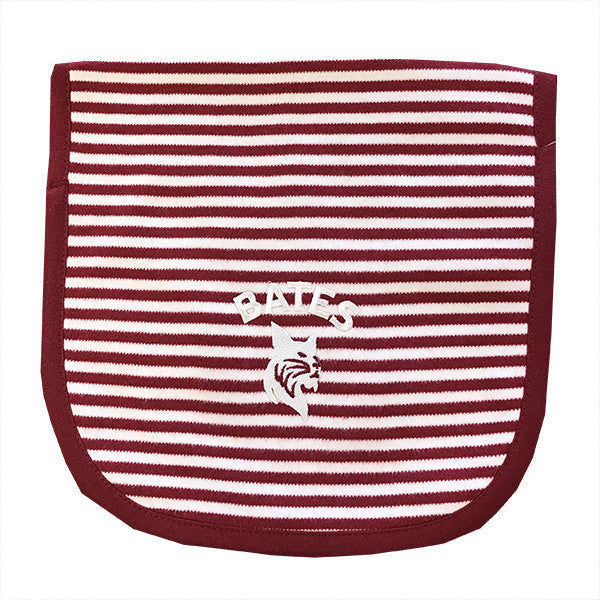 Striped Burping Pad - Kids & Babies Accessories
