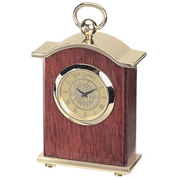Carriage Desk Clock - Commencement, Gifts