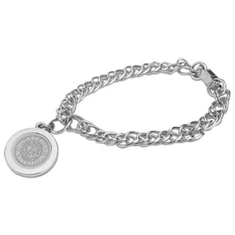 Bates Seal Charm Bracelet - Commencement, Gifts