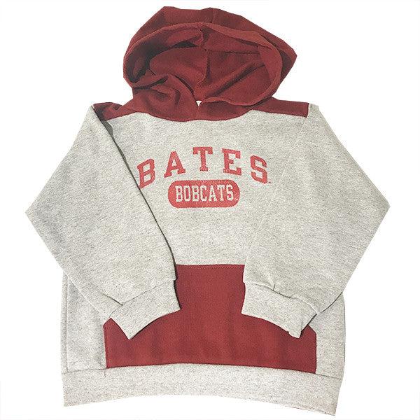 Bates Bobcats Toddler Hoodie Sweatshirt - Infant & Toddler Clothing, Kids & Babies, Limited Sizes
