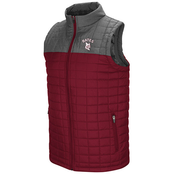 Amplitude Puffer Vest - New Item, Outerwear, Vests