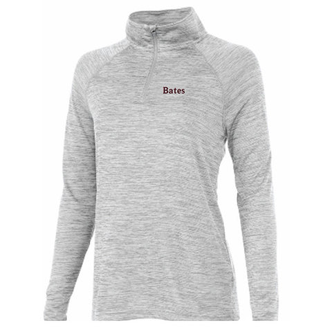 Charles River Womens 1/4 Zip Lightweight Pullover - Women's, Women's 1/4 Zip, Women's Outerwear