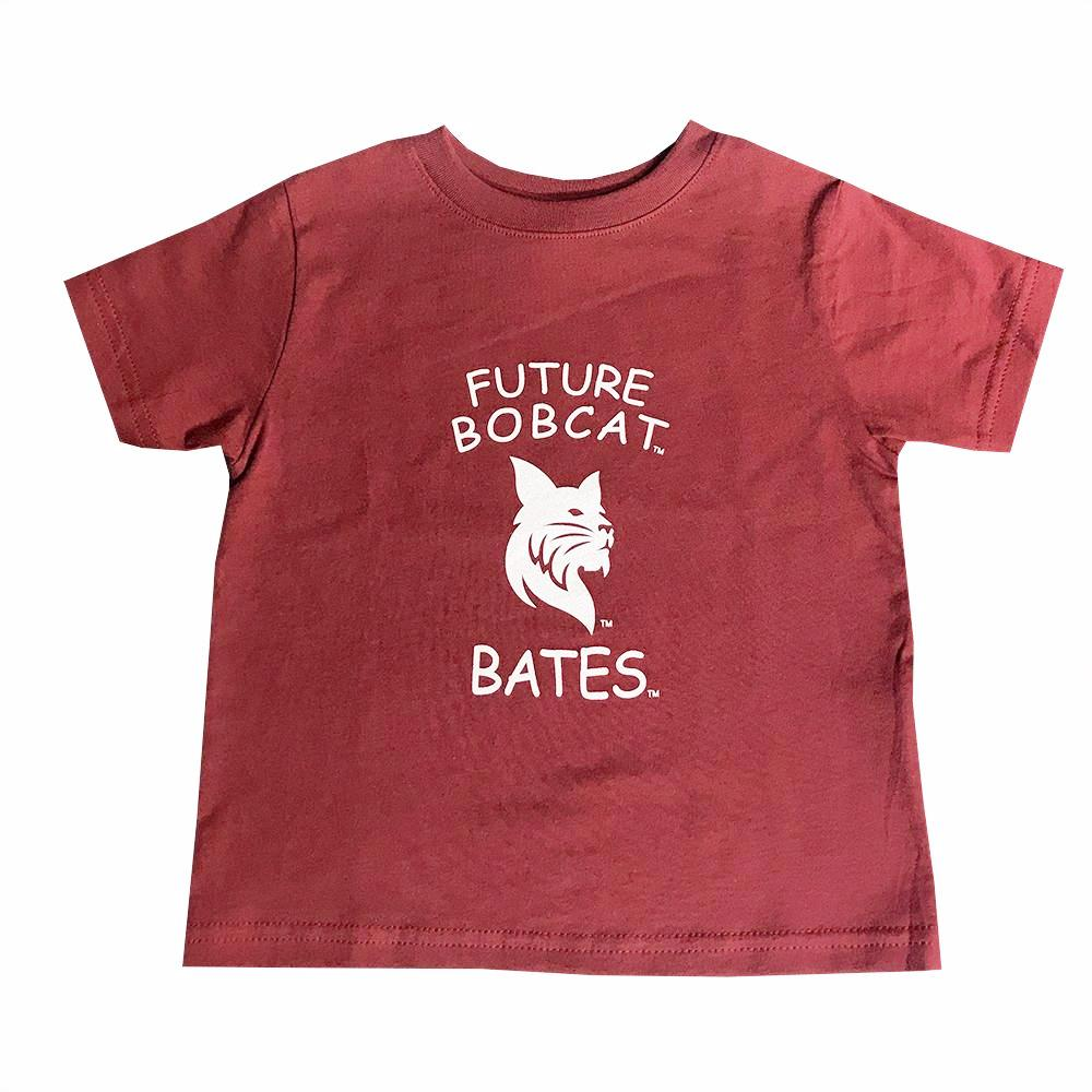 Future Bobcat Toddler Tee