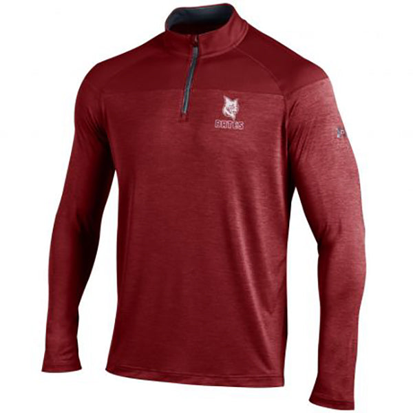 Heatgear Under Armour Garnet 1/4 Zip