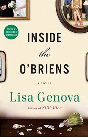 Inside the O'Briens - Alumni Author, Books