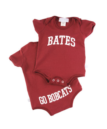 Go Bobcats Onesie - Kids & Babies, Limited Sizes