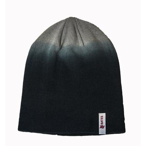 Winter hat, Slouch, with Bates patch -