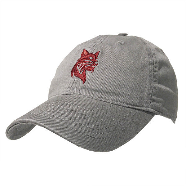 Bobcat Logo Cap (2 Color Options) - Hats