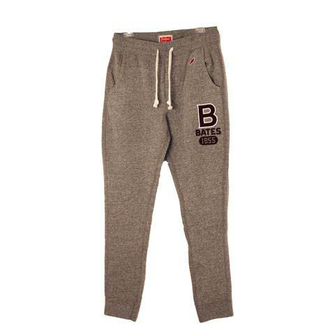 Grey Jogger - Bottoms, Men's, Pants, Unisex, Women's