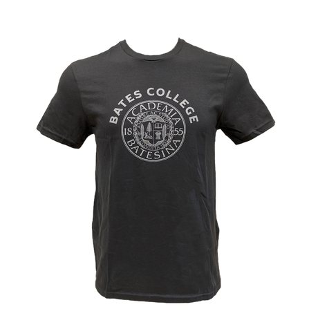 College Seal Short Sleeve Tee
