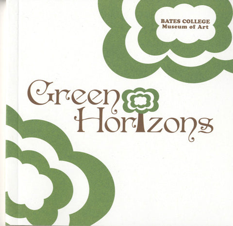 Green Horizons Catalog and DVD - Books, Movies, Museum Publications
