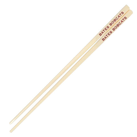 Japanese Chopsticks - Bobcat Spirit, Under $15