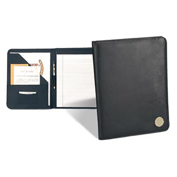 Simulated Leather Writing Portfolio