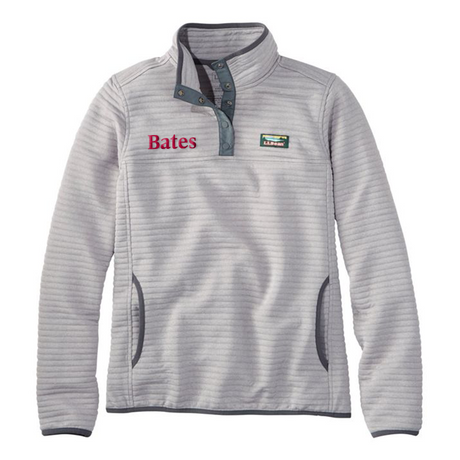 LL Bean 1/4 Snap Women's Pullover