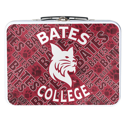 Vintage Bates Lunch Box - Bobcat Spirit, New Item