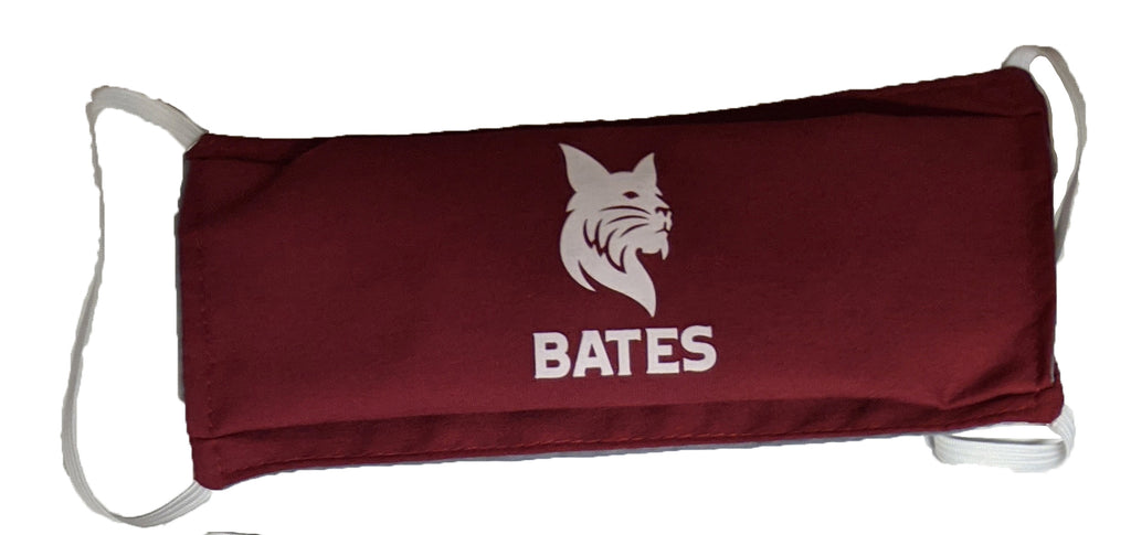 Bates Face Mask (with imprint)