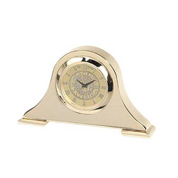 Napoleon Desk Clock - Commencement, Gifts
