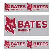 Decals for the Family and Alumni (New Style)