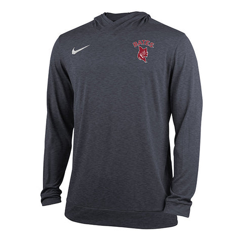 Nike Lightweight Dry Top Shirt with Hood - Hoodie, New Item