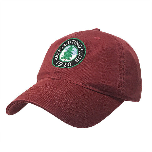 Bates Outing Club Cap