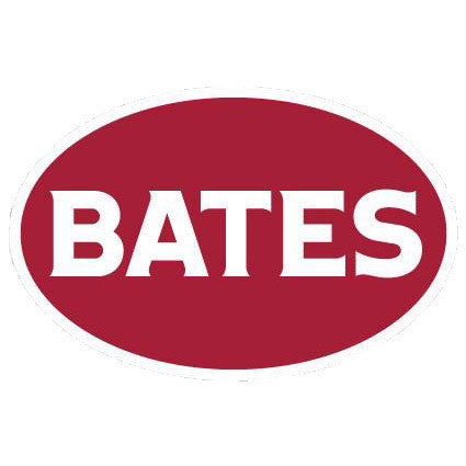 Magnetic Bates Decal - Decals, Magnets