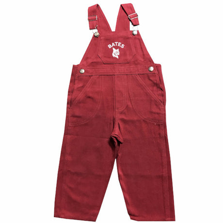 Long Leg Overalls for Toddlers