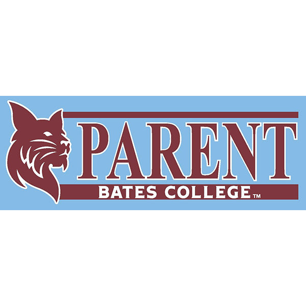 Bates Parent Decal