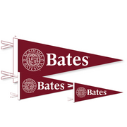 Bates Seal Pennant (4 Size Options)
