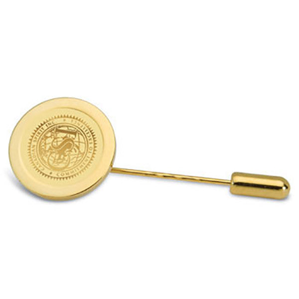 Gold Tone Stick Pin - Commencement, Gifts
