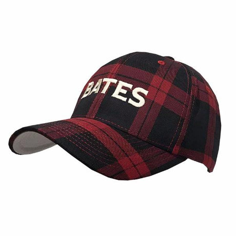 Tartan Plaid Flexfit Cap (S/M only)