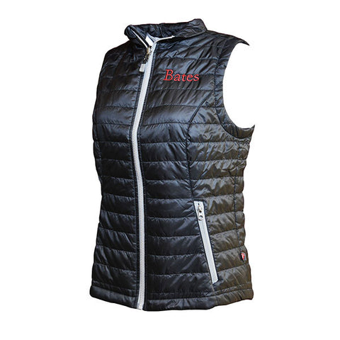 Women's Charles River Puffer Vest - Clearance, Limited Quanities, Limited Sizes, Women's, Women's Outerwear, Women's Vest