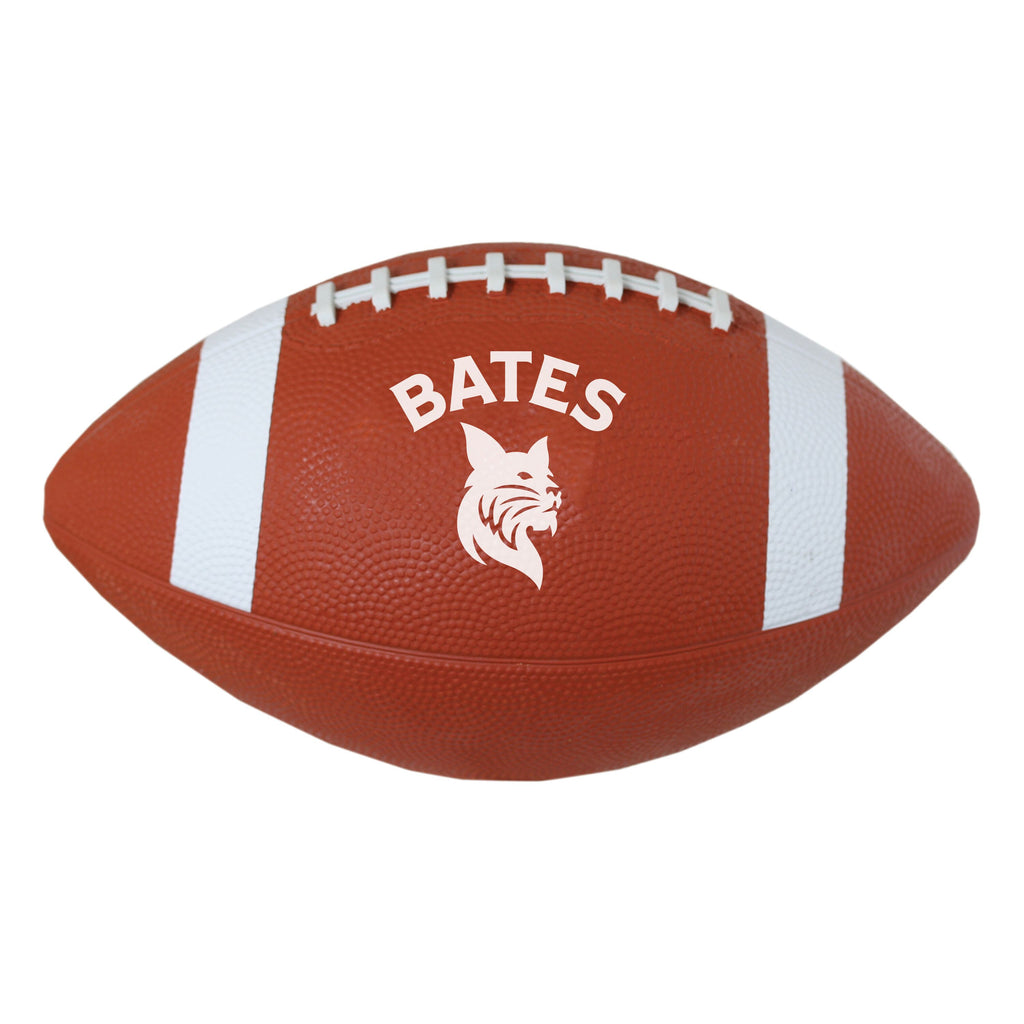Mid Size Rubber Football
