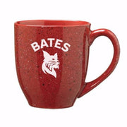 Speckled Bates Bobcat Mug
