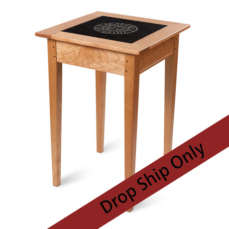 Shaker Style Cherry Table