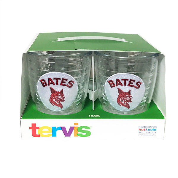 Box Set of 12oz Tervis Tumblers