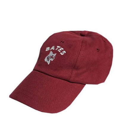 Toddler Cap With Bates Bobcat