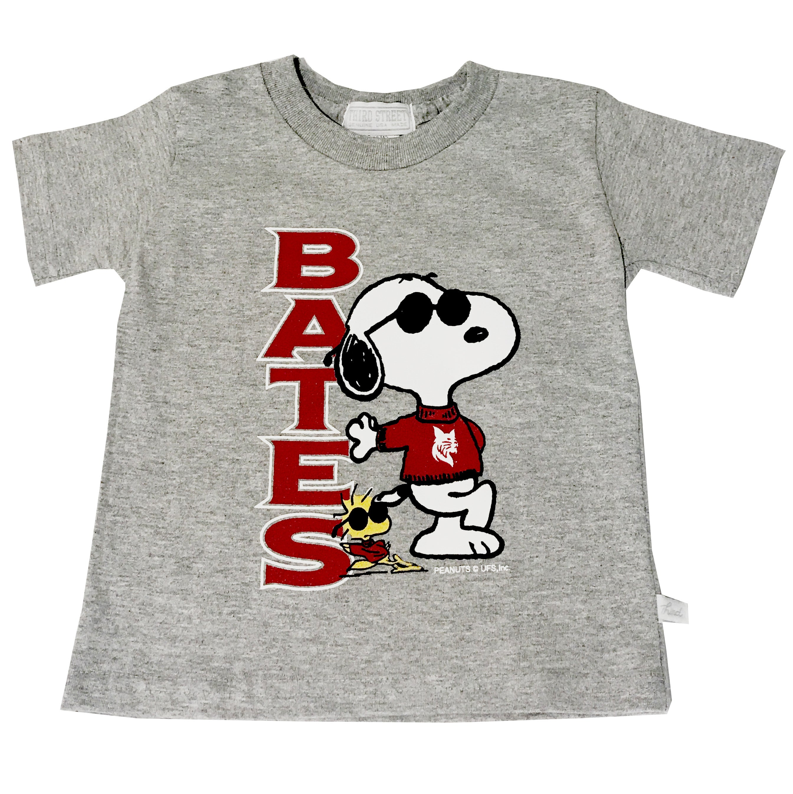 Snoopy Tee For Toddlers - Infant & Toddler Clothing